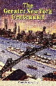 The Greater New York Centennial by Elizbeth Beirne