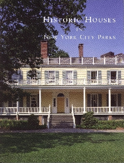 Historic Houses In New York City Parks